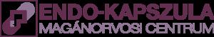 Endo-Kapszula logó